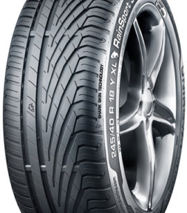 UNIROYAL RainSport 3 235/45R18 98Y XL