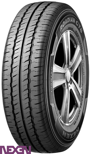 NEXEN Roadian CT8 215/75R16C 116R