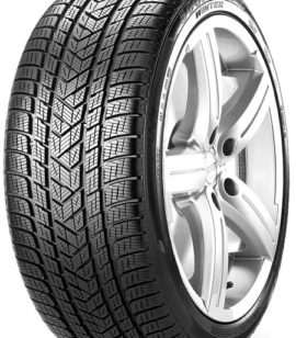 PIRELLI Scorpion Winter 255/65R17 110H  MO-V
