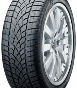 DUNLOP SP Winter Sport 3D 255/30R19 91W XL