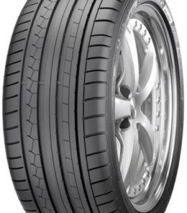 DUNLOP SP Sport Maxx GT 245/50R18 100W * r-f