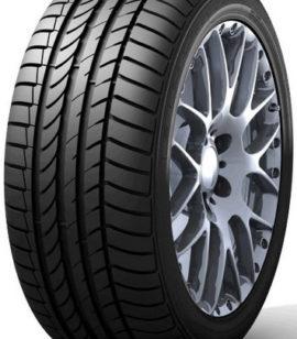 DUNLOP SP Sport Maxx TT 245/40R17 91W * r-f