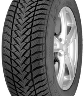 GOODYEAR Ultra Grip + SUV 255/60R17 106H