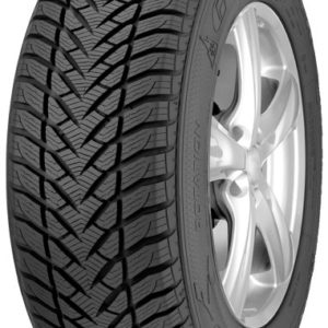 GOODYEAR Ultra Grip + SUV 255/60R18 112H XL