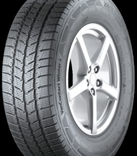 CONTINENTAL VanContact Winter 215/60R17C 109/107T