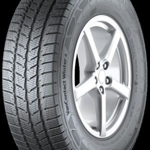 CONTINENTAL VanContact Winter  205/75R16C 113/111R