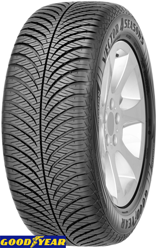 GOODYEAR Vector 4seasons G2 225/45R17 94W XL FP
