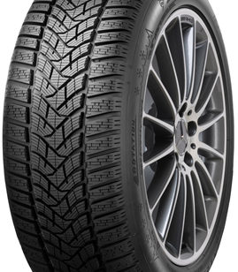 DUNLOP Winter Sport 5 195/55R16 91H XL