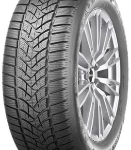 DUNLOP Winter Sport 5 SUV 255/55R19 111V XL