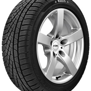 PIRELLI Winter 240 Sottozero 245/35R18 92V XL