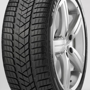 PIRELLI Winter Sottozero 3 255/35R21 98V XL