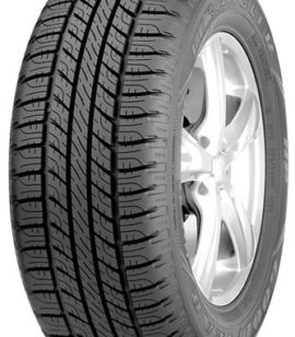 GOODYEAR Wrangler HP All Weather 235/55R19 105V XL FP