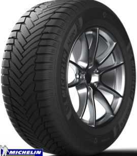 MICHELIN Alpin 6 205/55R17 95V XL