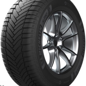 MICHELIN Alpin 6 205/50R17 93V XL