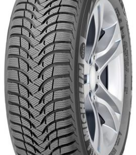MICHELIN Alpin A4 195/55R15 85H DOT3813