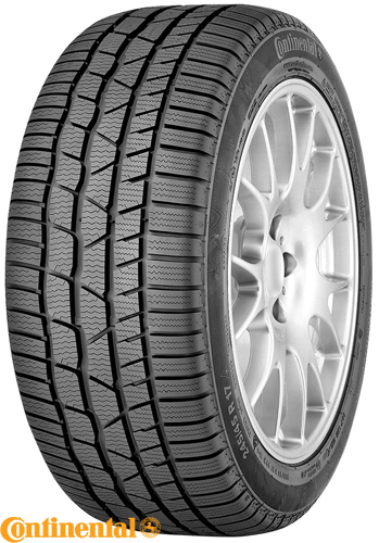 CONTINENTAL ContiWinterContact TS830P 205/60R16 96H XL * r-f