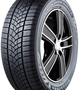FIRESTONE Destination Winter 235/60R17 102H