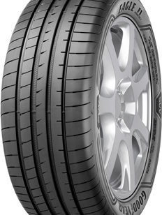 GOODYEAR Eagle F1 Asymmetric 3 SUV 295/35R22 108Y XL FP