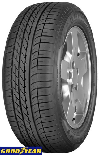 GOODYEAR Eagle F1 Asymmetric SUV AT 255/50R20 109W XL FP JLR