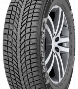 MICHELIN Latitude Alpin LA2 255/55R19 111V XL