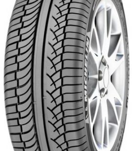 MICHELIN Latitude Diamaris 255/50R19 103V