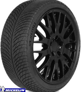 MICHELIN Pilot Alpin 5 235/40R18 95V XL MO1
