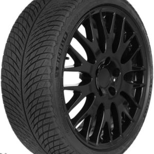 MICHELIN Pilot Alpin 5 205/55R17 91H  MO