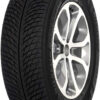MICHELIN Pilot Alpin 5 SUV 275/40R22 108V XL