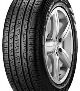 PIRELLI Scorpion Verde All Season 235/60R18 103V  MOE r-f