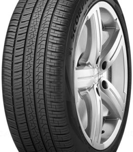 PIRELLI Scorpion Zero All Season 255/65ZR19 114V XL LR