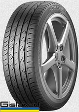 GISLAVED Ultra*Speed 2 255/35R20 97Y XL FR