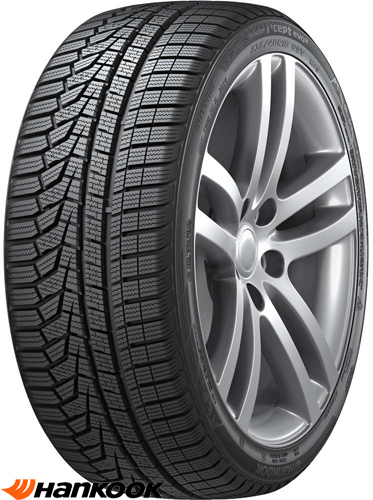 HANKOOK Winter i*cept evo2 W320B 245/40R19 98V XL r-f