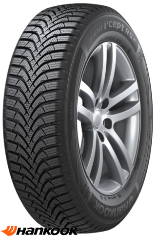 HANKOOK Winter i*cept RS2 W452 175/70R14 88T XL