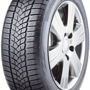 FIRESTONE Winterhawk 3 225/40R18 92V XL