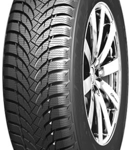 NEXEN Winguard Snow'G WH2 225/55R16 95H DOT19
