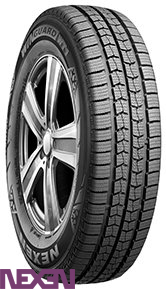 NEXEN Winguard WT1 225/70R15C 112R DOT19