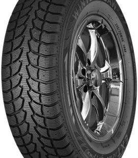 INTERSTATE / HIFLY WinterClaw Extreme Grip MX 275/55R20 117S XL DOT2617