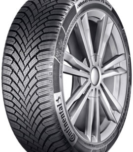 CONTINENTAL WinterContact TS860 155/80R13 79T