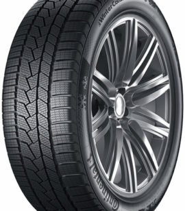 CONTINENTAL WinterContact TS 860S  195/60R16 89H  *