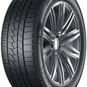 CONTINENTAL WinterContact TS860S 285/35R22 106W XL AO