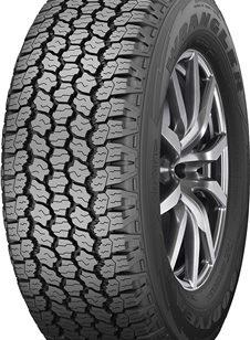 GOODYEAR Wrangler AT Adventure 245/70R16C 111T  OWL