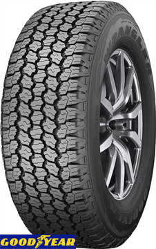 GOODYEAR Wrangler AT Adventure 265/65R17 112T  OWL