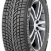 MICHELIN Latitude Alpin LA2 255/50R19 107V XL * r-f DOT4316