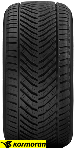 KORMORAN All Season 205/60R16 96V XL