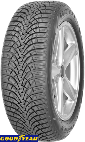 GOODYEAR UltraGrip 9+ 185/55R15 82T