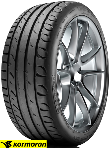 KORMORAN Ultra High Performance 255/45ZR18 103Y XL