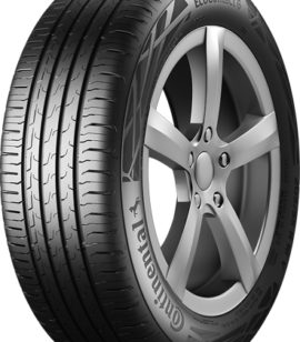 CONTINENTAL EcoContact 6 235/50R19 103V XL  VOL