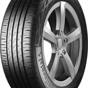 CONTINENTAL EcoContact 6 245/35R21 96W XL   VOL