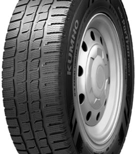 KUMHO Winter PorTran CW51 195/75R16C 110R