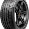 CONTINENTAL ContiSportContact 5P 315/30ZR21 105Y XL FR ND0